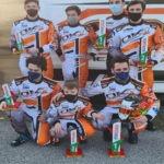 F.G. Racing Team